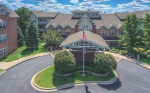 Image of Town Village Sterling Heights - exterior