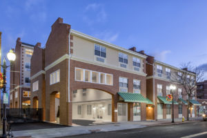 Image of Village Walk at Patchogue - exterior