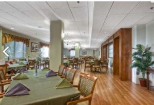 Image of Bloom at Lakewood facility - dinning room - interior