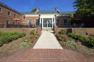 Image of Commonwealth Senior Living at The Ballentine facility - exterior