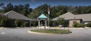 Image of Fenwick Landing Senior Care Community facility - exterior