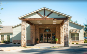 Image of Fountainview Estates Assisted Living & Memory Care Community faciility