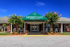 Image of Merryvale Assisted Living - exterior