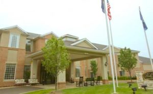 Image of Park Place, A Signature American House Community faciility - exterior