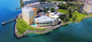 Image of RiverView Senior Resort facility - exterior
