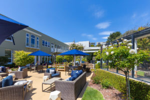 Image of Sagebrook Senior Living at San Francisco faciility