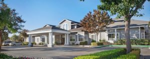 Image of Sunrise Villa San Ramon facility - exterior