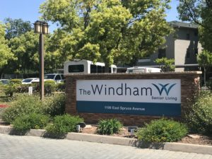 Image of The Windham facility - exterior