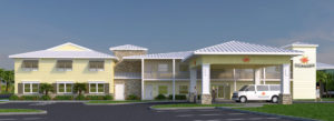 Image of Zon Beachside Assisted Living facility - exterior