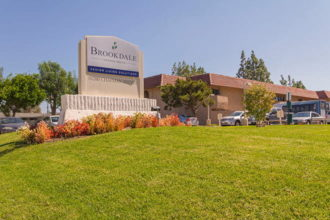 image of Brookdale Garden Grove