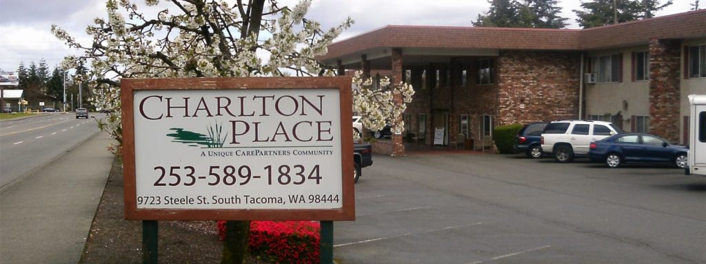 Charlton Place Assisted Living