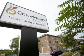 image of Grace Manor Suites