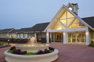 Grandville Senior Living Community