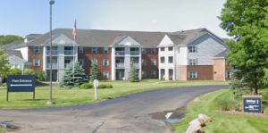 Image of Independence Village of White Lake faciility - exterior