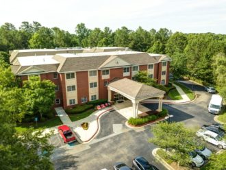 image of Magnolia Place Roswell