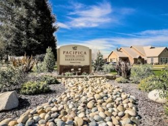 image of Pacifica Senior Living Bakersfield