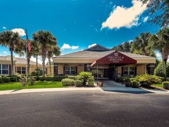 image of Pacifica Senior Living Ocala