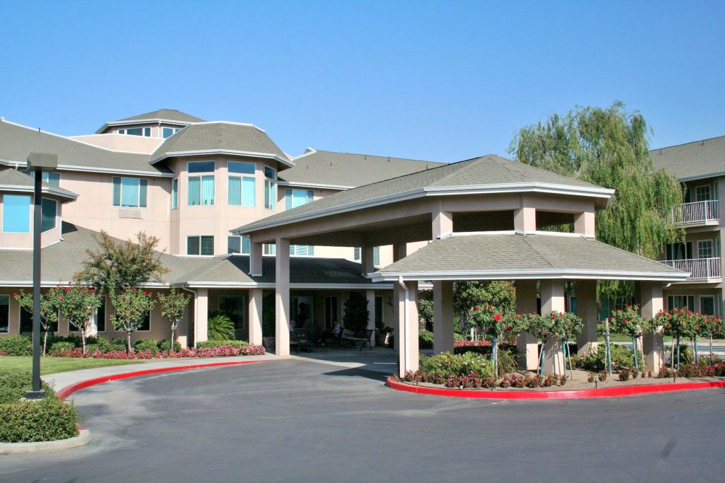 image of Solstice Senior Living at Bakersfield