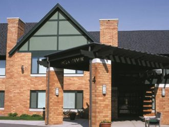 Wolk Manor Enriched Living Center
