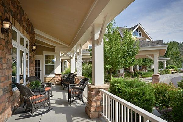 Top 8 Assisted Living Facilities In Lakewood Co