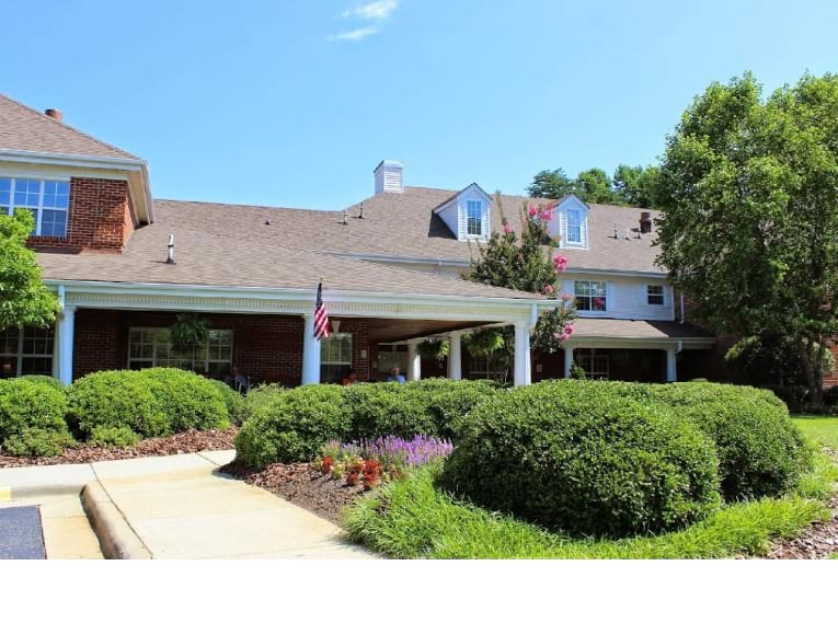 Carriage House Senior Living Community