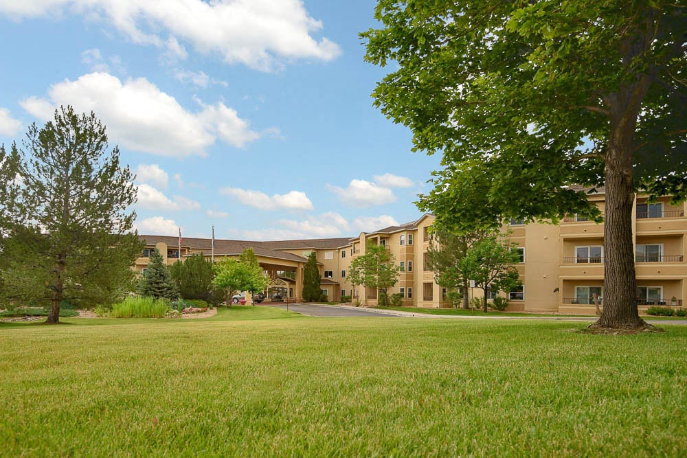 Cherry Creek Retirement Village