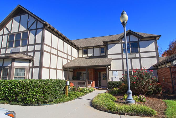 Deane Hill Place Assisted Living Community