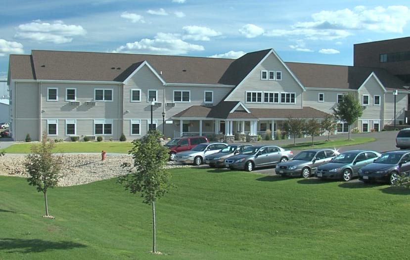 Orchard Hills Assisted Living