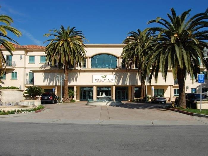Pacifica Senior Living Hillsborough