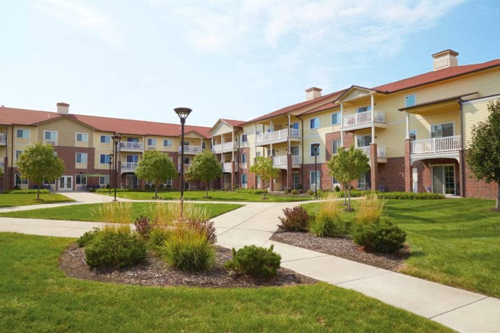 Park Meadows Senior Living