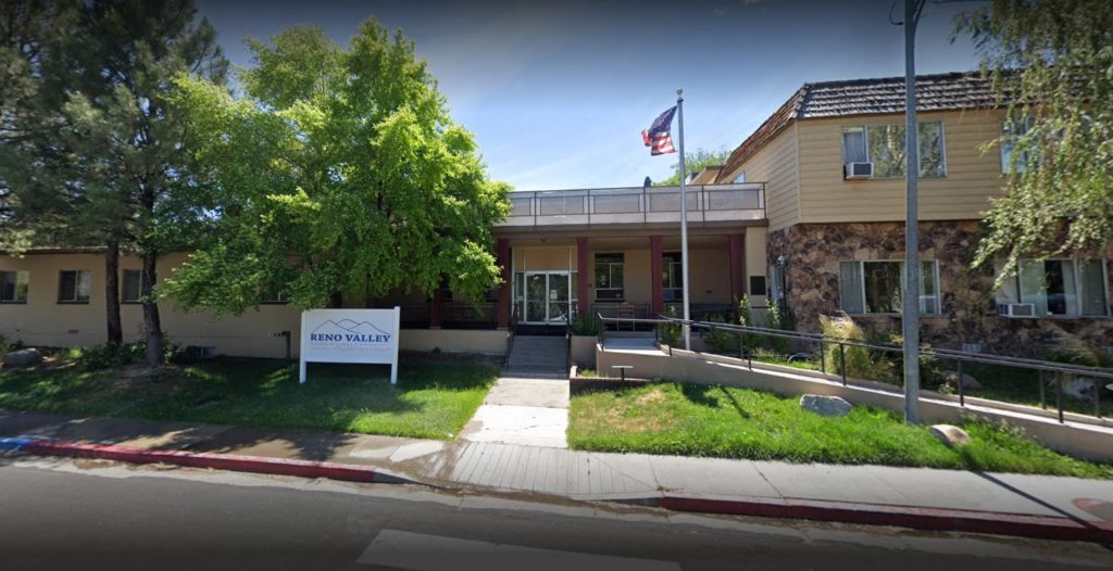 Reno Valley Assisted Living & Retirement Center