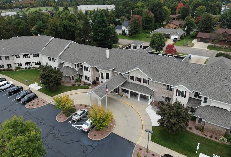 The Renaissance Assisted Living Apartment Communities