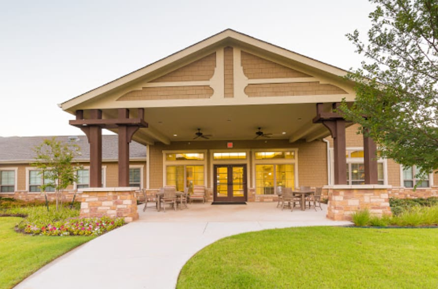 The Village Assisted Living and Memory Care