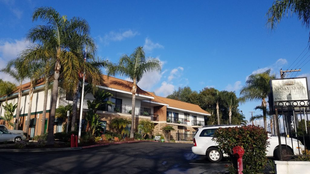 Alta Vista Senior Living