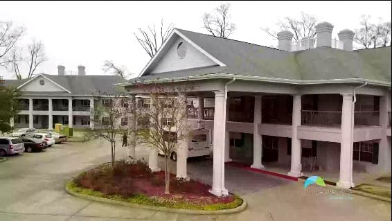 Amber Terrace Assisted Living