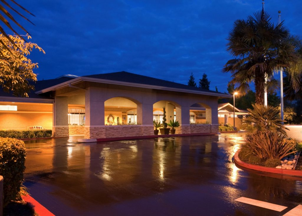 Carlton Senior Living Downtown Pleasant Hill
