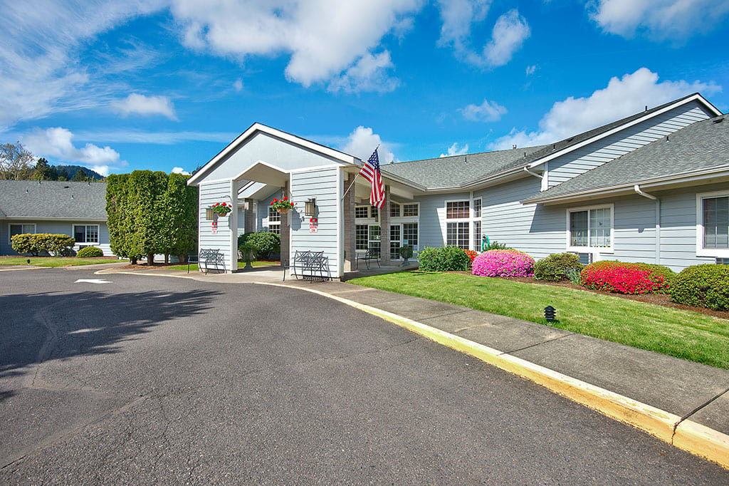 Emerald Valley Assisted Living Residence