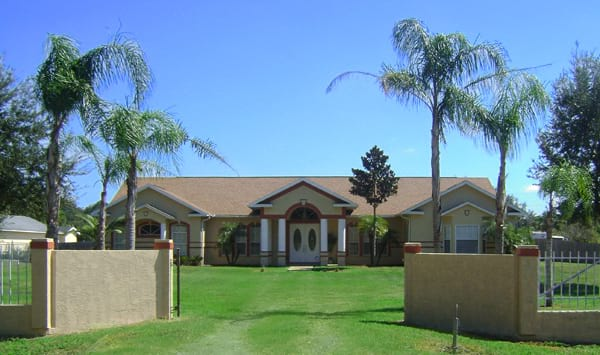 Green Acres Assisted Living Facility