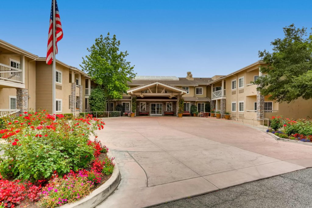 Meadowbrook Senior Living at Agoura Hills