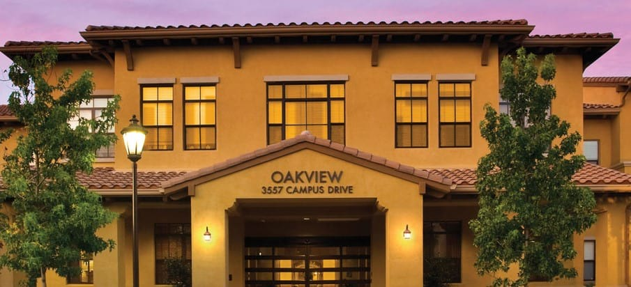 OakView Assisted Living