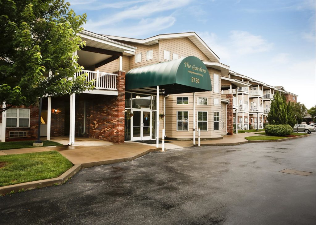 The Gardens Assisted Living and Memory Care - Springfield