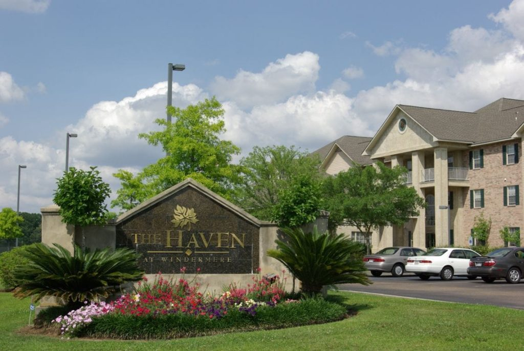 The Haven at Windermere