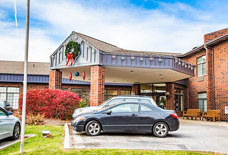 Westgate Assisted Living