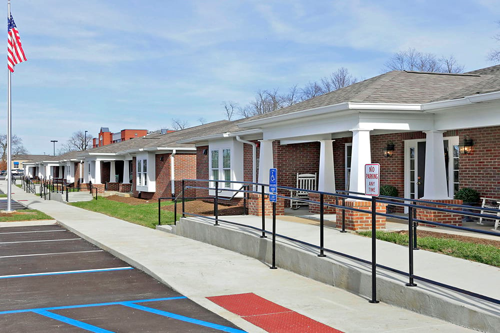 Meadowthorpe Assisted Living & Memory Care