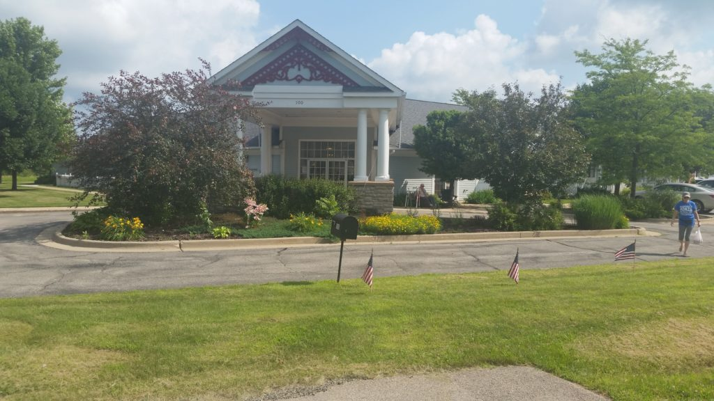 Prairie View Assisted Living