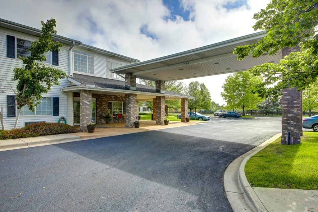 The Legacy at Lafayette Assisted Living