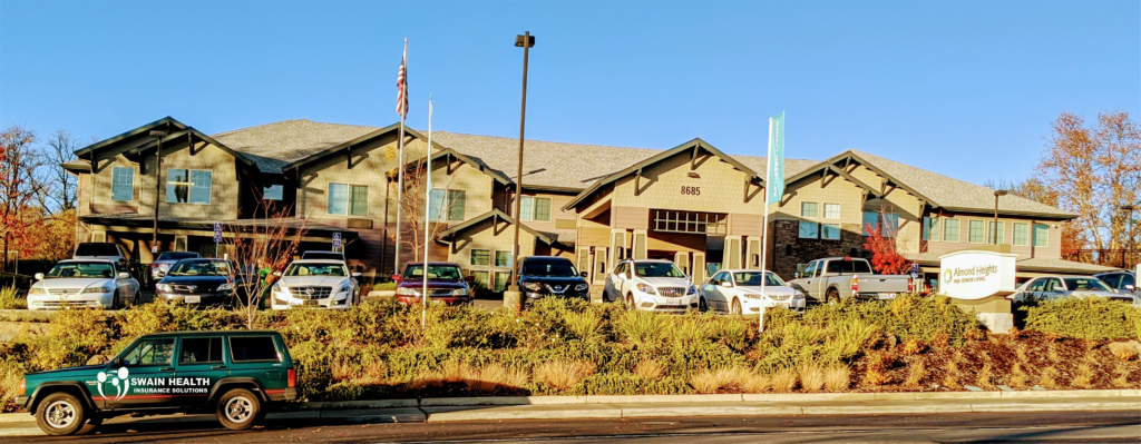 Almond Heights Senior Living