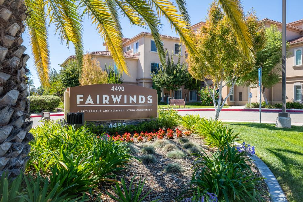 Fairwinds — Ivey Ranch