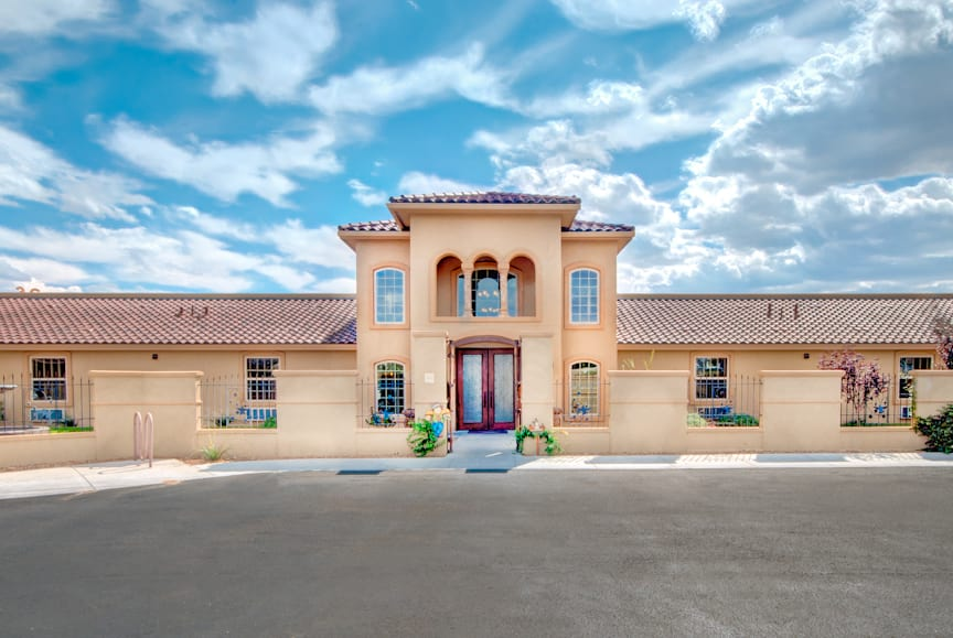 Life Spire Assisted Living