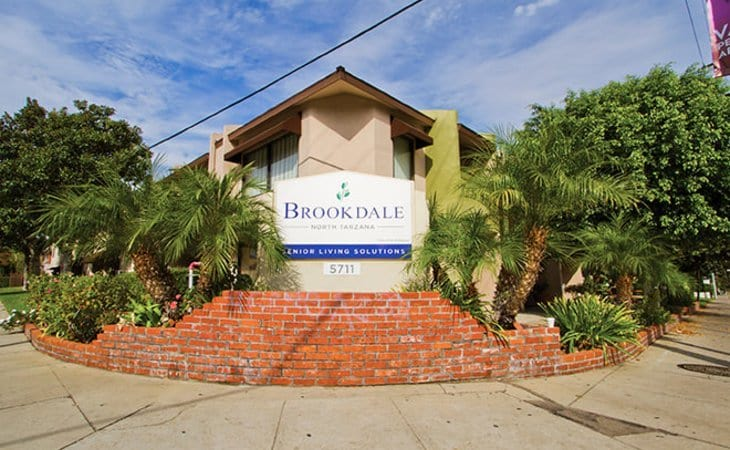 Brookdale North Tarzana